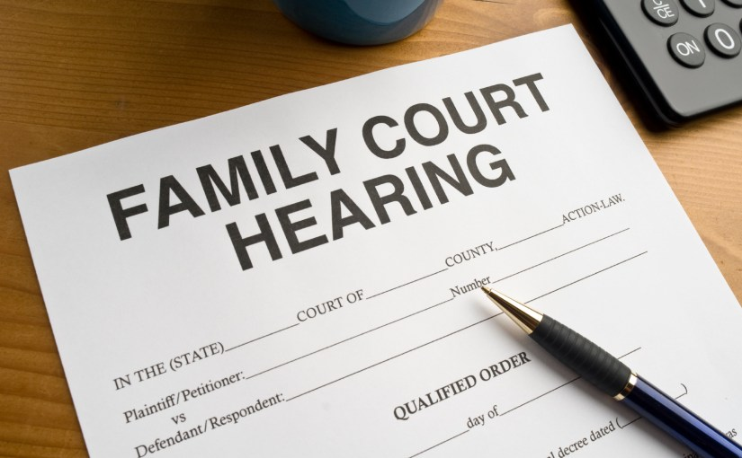 Hints and Tips for Family Proceedings Court