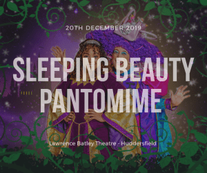 Sleeping Beauty Splash image