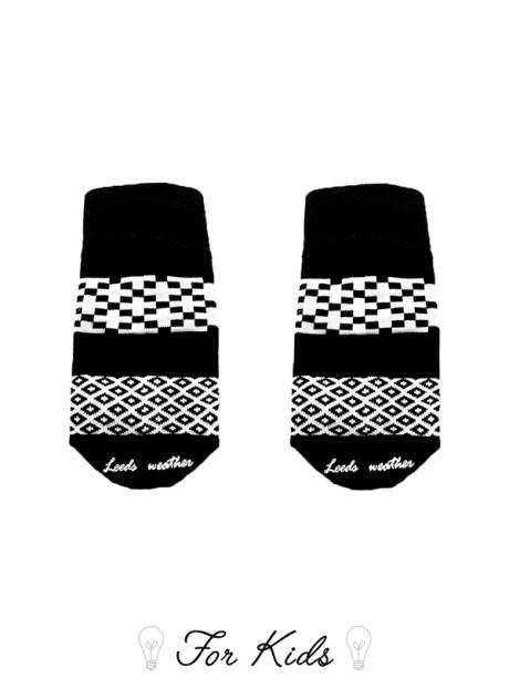 你最愛穿什麼樣式的襪子