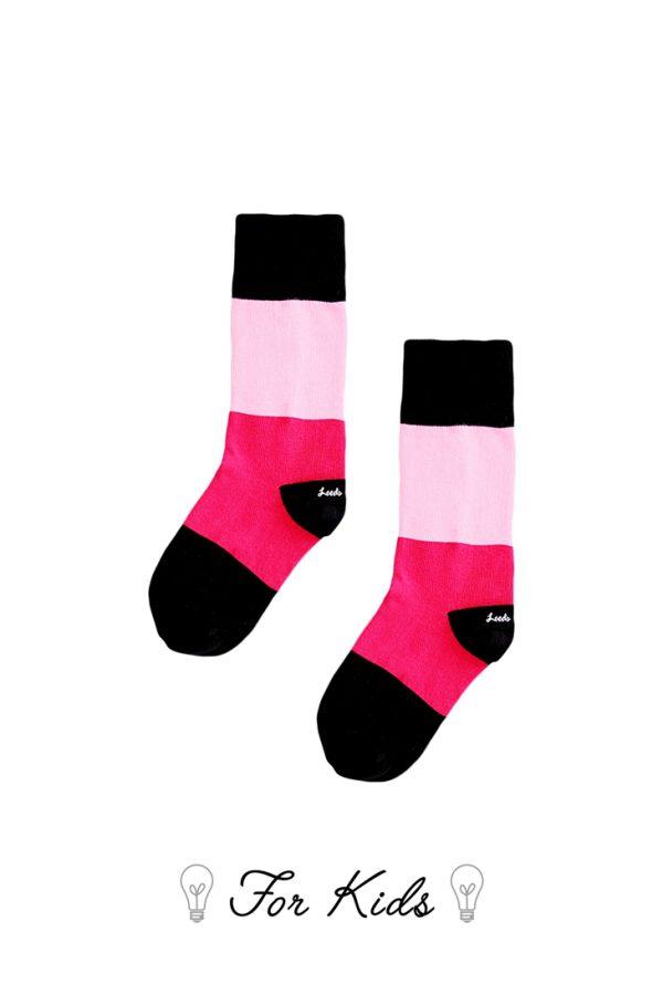 衣服如何穿搭襪子