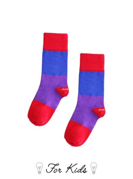 兒童節小孩子穿襪