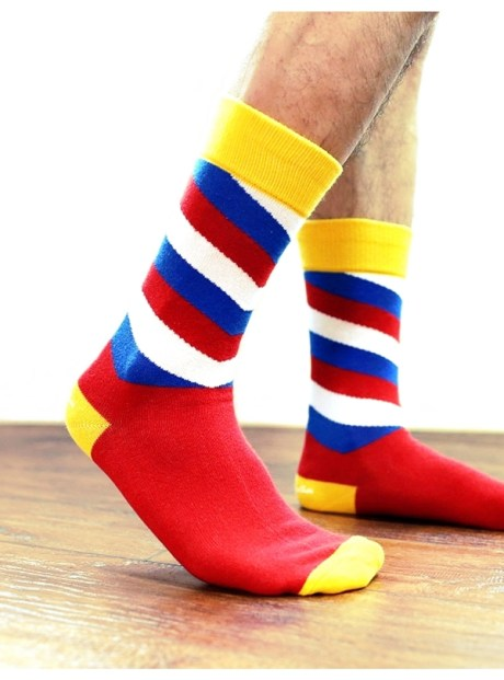 classic stripes – socks