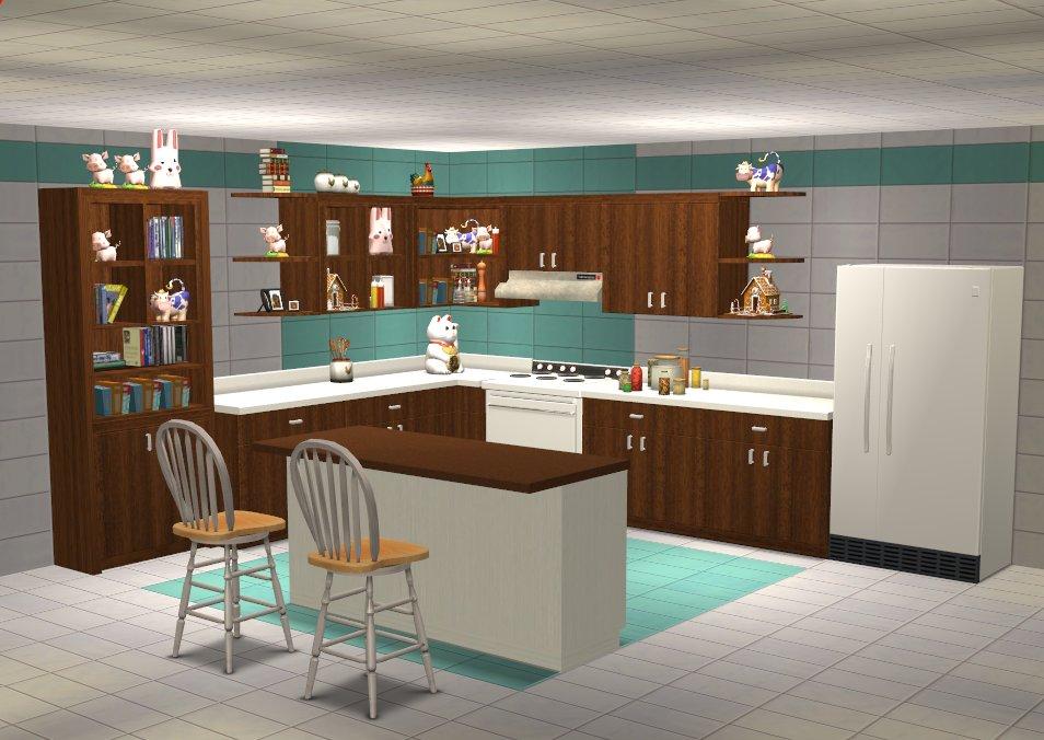 Ea Base Game Value Kitchen Add Ons Leefish