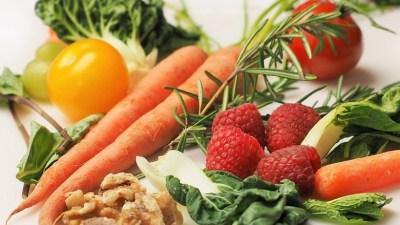 Proteïnerijkste voedingsmiddelen