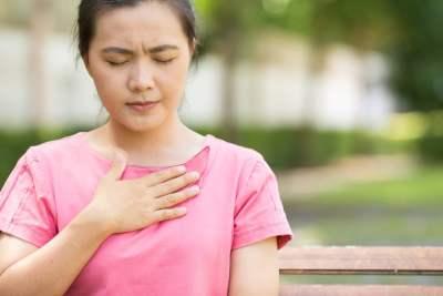 Brandend maagzuur voorkomen