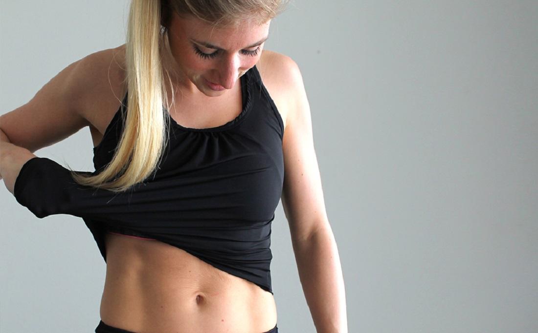 Afvallen met meer spieren