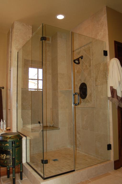 Image Result For How To Clean Glshower Doors With Vinegar And Dawn