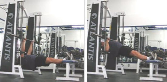 Bodyweight Rows For A Bigger Back