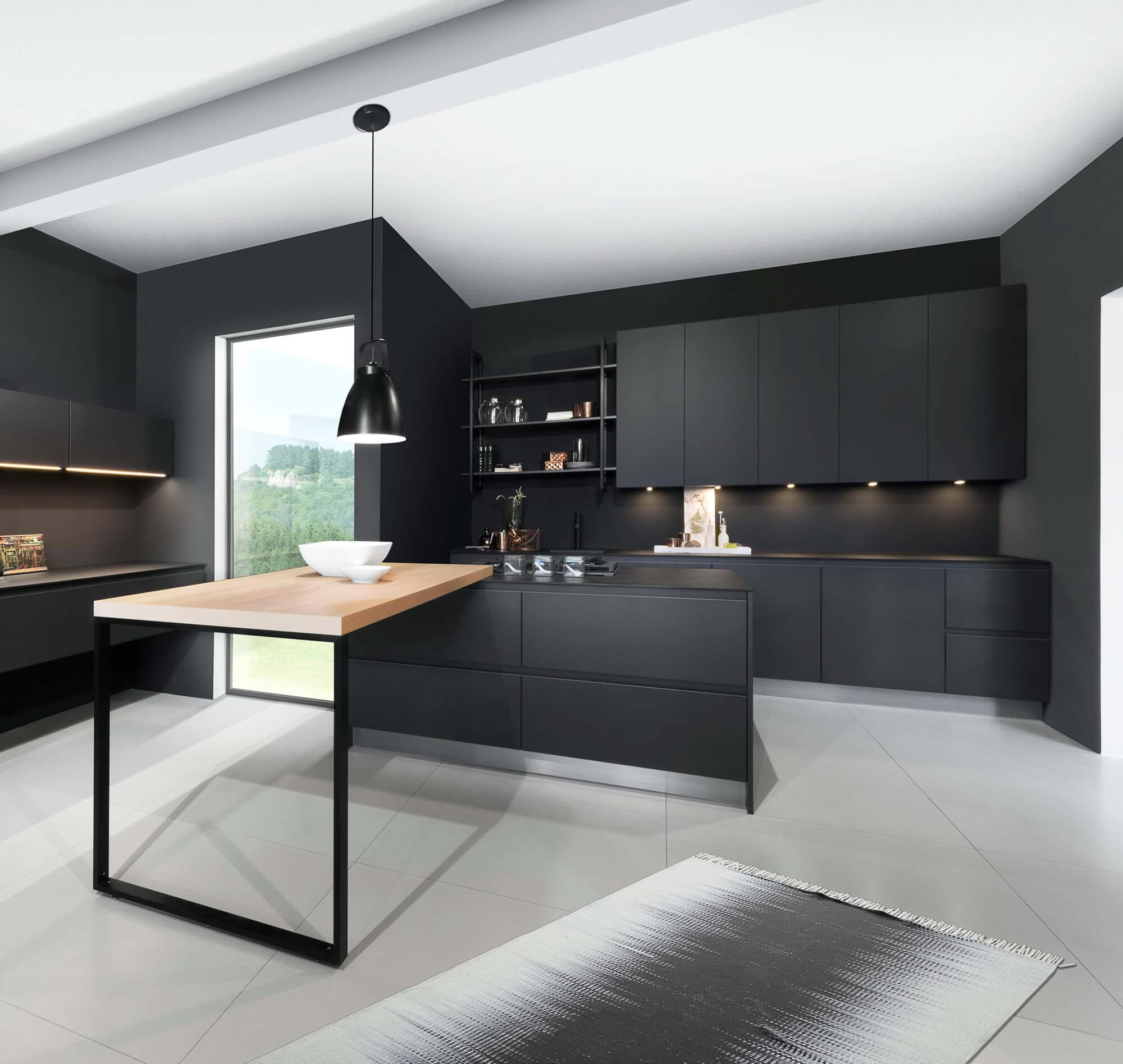 8 Top Trends In Kitchen Design For 2020 Kitchens Leekes