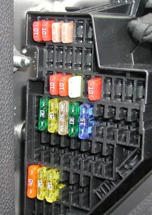 2011 Golf TDI Fuse Box (Picture Please!!!)  TDIClub Forums