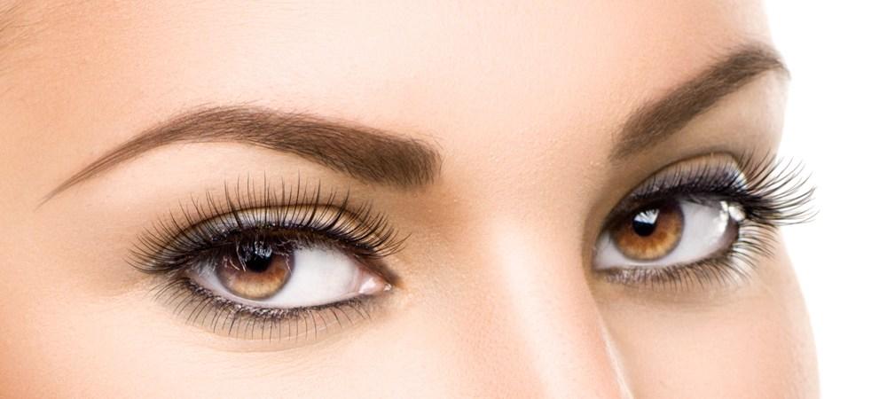 Leelash Contour Eyelash Extension Permanent Makeup