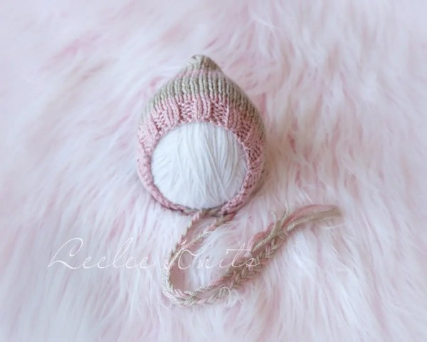 StrawberryCreamBonnet 3
