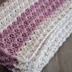 Free Chunky Crochet Throw Pattern Leelee Knits
