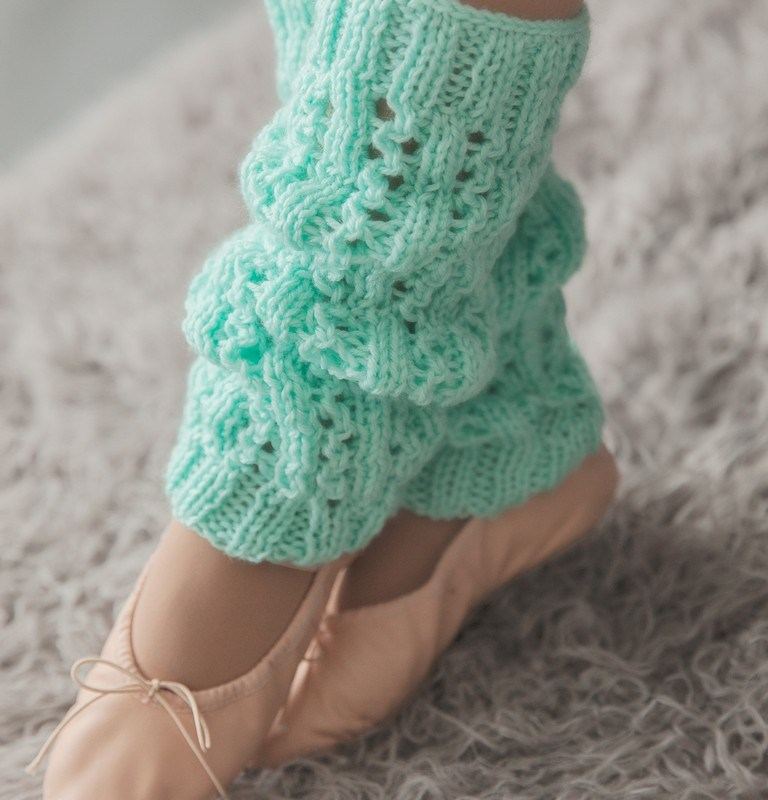 free leg warmers pattern Archives - Leelee Knits