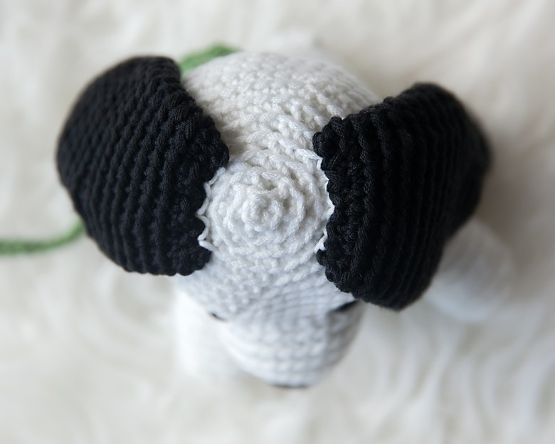 Free Crochet Puppy Pattern Includes Leash Leelee Knits