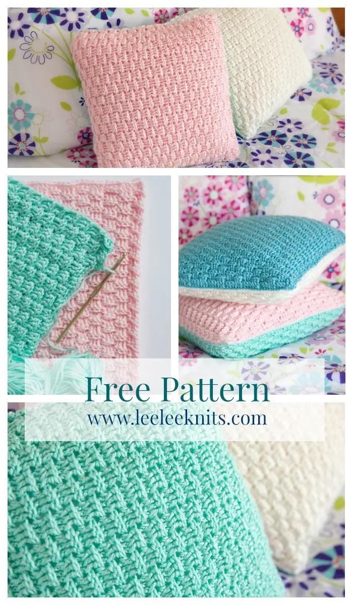 Baby Pillows Newborn Pattern