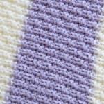 Easy Knit Baby Blanket Pattern Leelee Knits