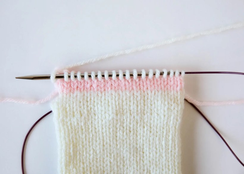 Cozy Slipper Socks Knitting Pattern Leelee Knits