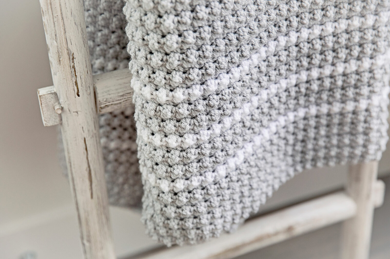 Cottage Vibes Crochet Throw Pattern Leelee Knits