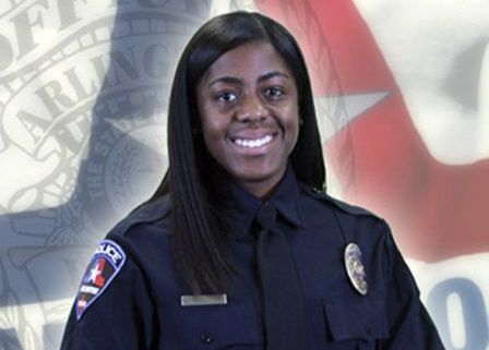 Officer Jillian Smith