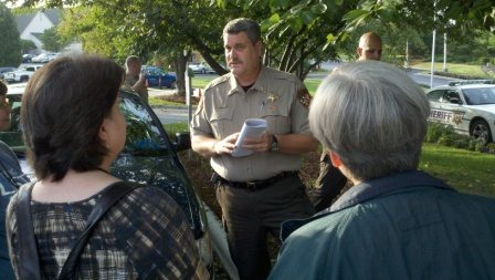 2011 Writers' Police Academy: The Beginning - Lee Lofland