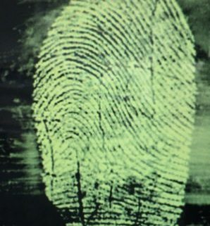 Fingerprint: Difficult surfaces