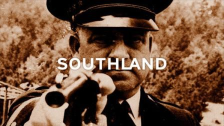 Southland: Heroes