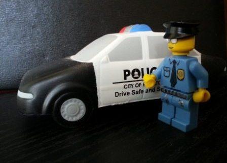 Cop, crook