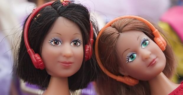 Shhh, your dolls are listening