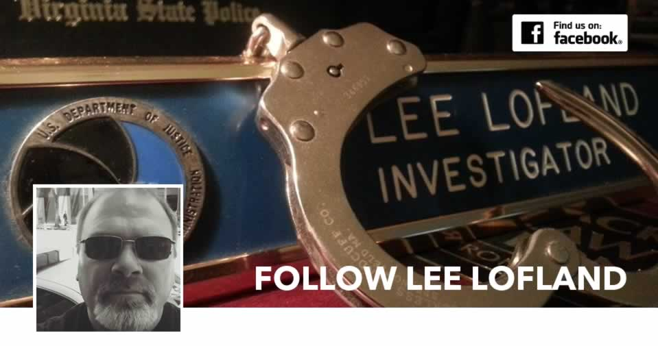Follow Lee on Facebook