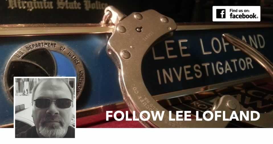 Follow Lee on Facebook