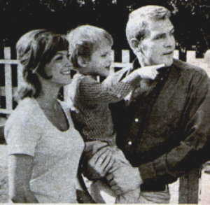 The Unofficial Lee Majors Page Links