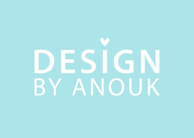 Logo Design by Anouk