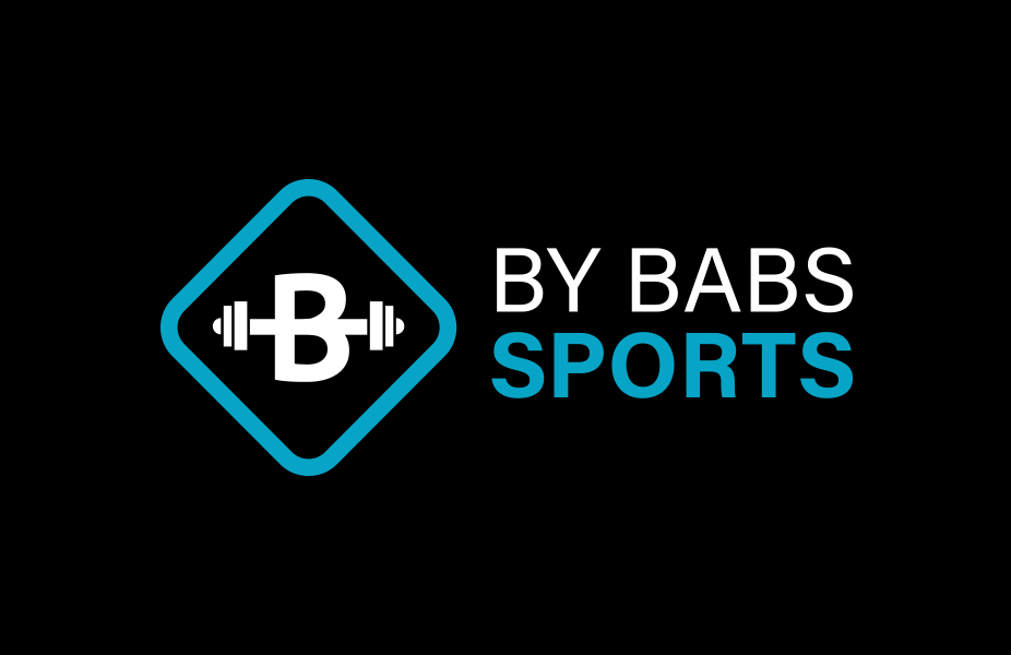 Logo By Babs Sports