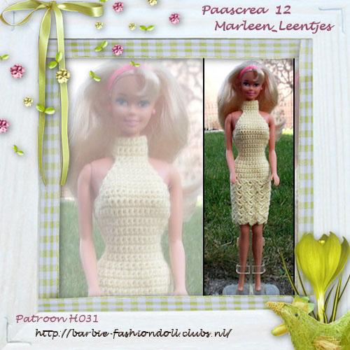Barbie Leentjesnet