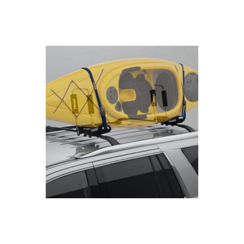 buick encore kayak carrier
