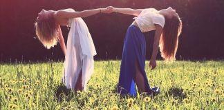 Discurso de boda para amiga lesbiana