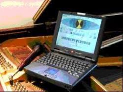 Technisch piano onderhoud