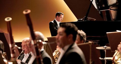 podiumvrees of faalangst tijdens het piano spelen
