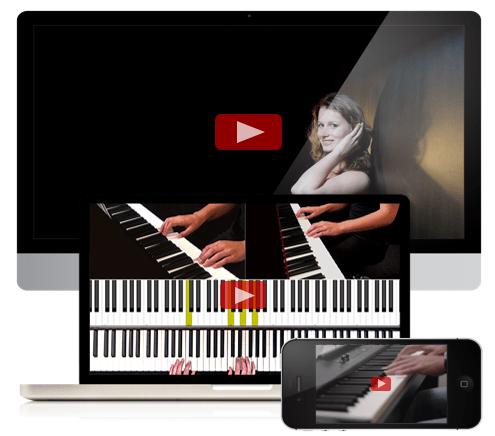 Piano cursus Elize