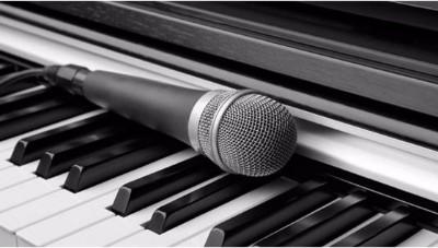 Microfoons voor pianisten