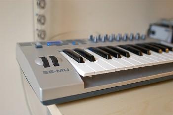 Koopadvies MIDI keyboard