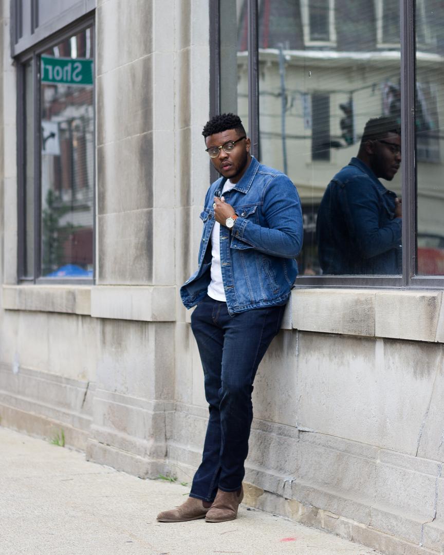 most popular mens jeans