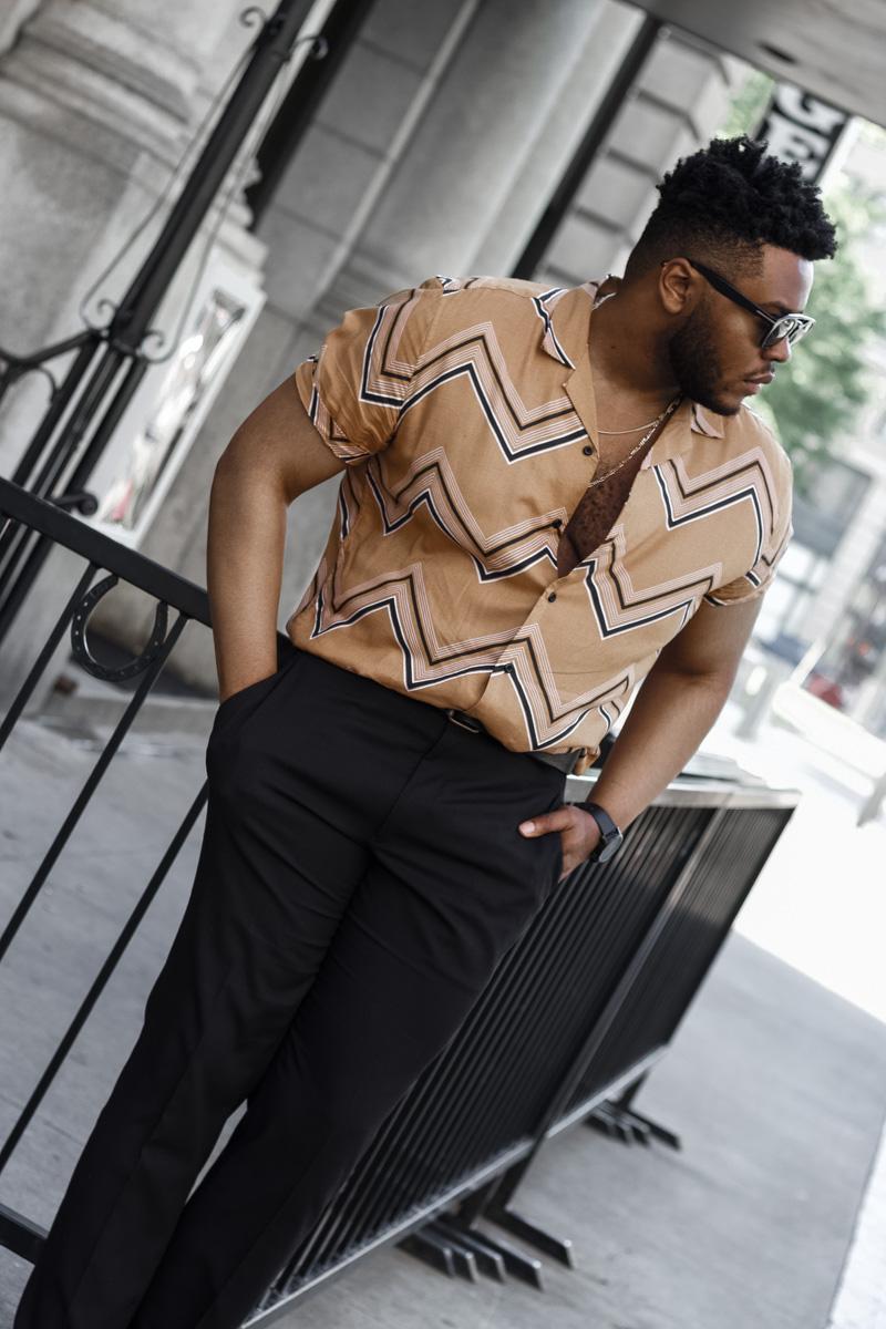 best mens short sleeve shirts