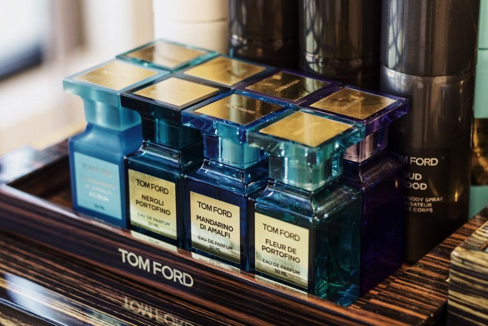 best tom ford fragrances