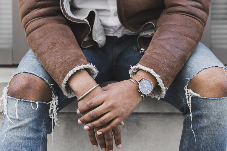 Where to Buy the Best Ripped Jeans for Men Under $100 this Season