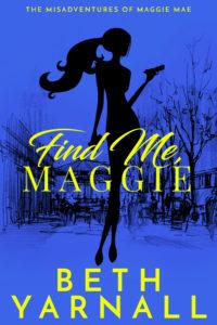 Find Me,Maggie2