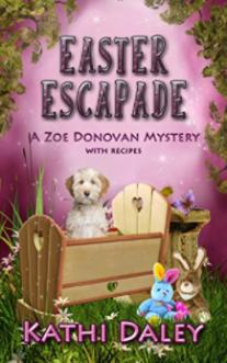 Easter Escapade