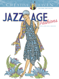 1920s Jazz Age Fashion