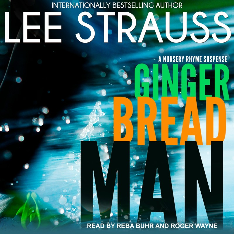 Gingerbread Man (Audio Book)